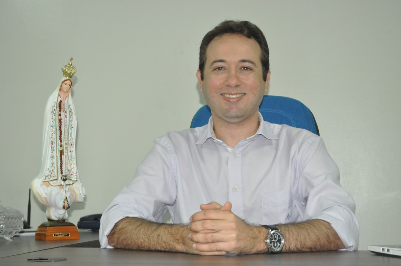 DANIEL GURGEL MARINHO FERNANDES