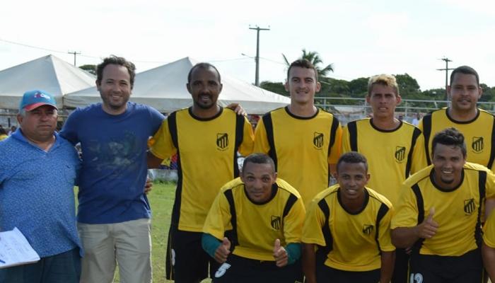Campeonato de Futebol do Trabalhador
