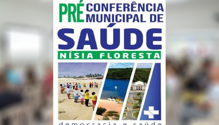 Conselho Municipal de Saúde vai realizar Pré-Conferências