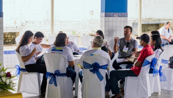 Prefeitura de Nísia Floresta realiza a 8ª Conferência Municipal de Assistência Social