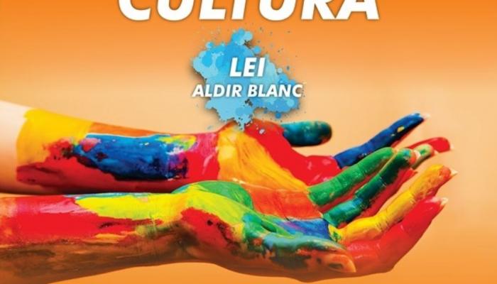 Edital e anexos referentes aos recursos disponíveis pela Lei Emergencial da Cultura Aldir Blanc.